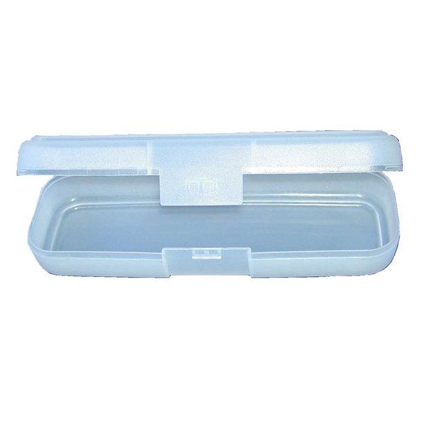 RUMOLD Utensilienbox mit Klickverschluss 24,6x8,8x2cm
