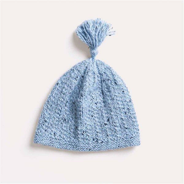 Strickset Mütze Modell 03 aus Baby Nr. 32