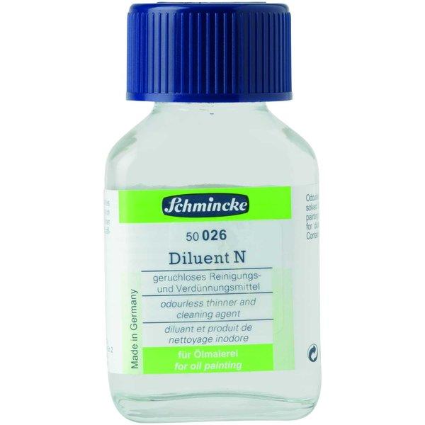 Schmincke Diluent N Verdünner geruchlos 60ml