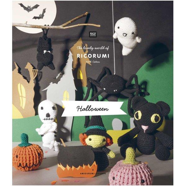 Rico Design Ricorumi Halloween