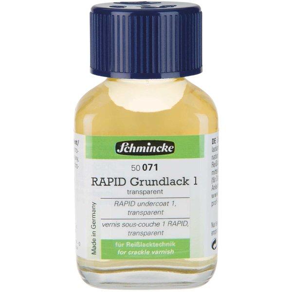 Schmincke Rapid Grundlack Nr.1 60ml