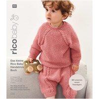 Rico Design Baby Heft Nr.32