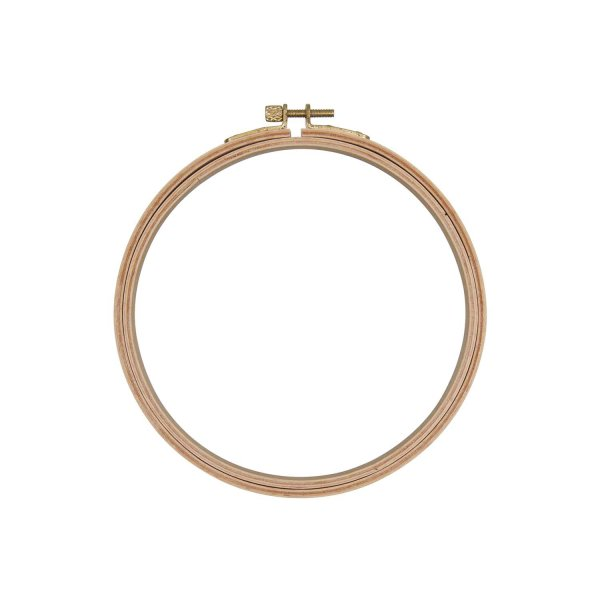Rico Design Stickring 10,5cm
