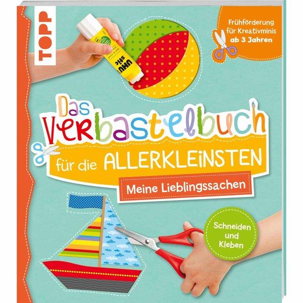 TOPP Verbastelbuch Lieblingssachen
