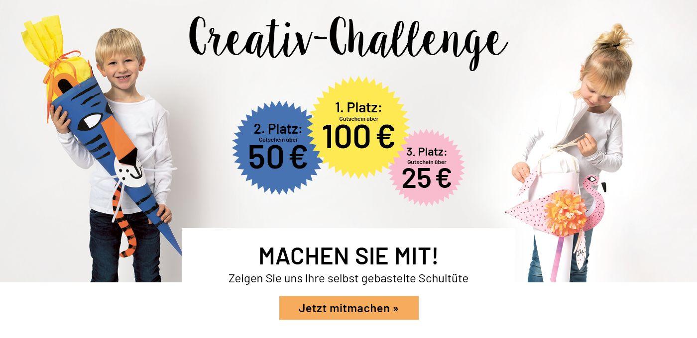 Creativ-Challenge