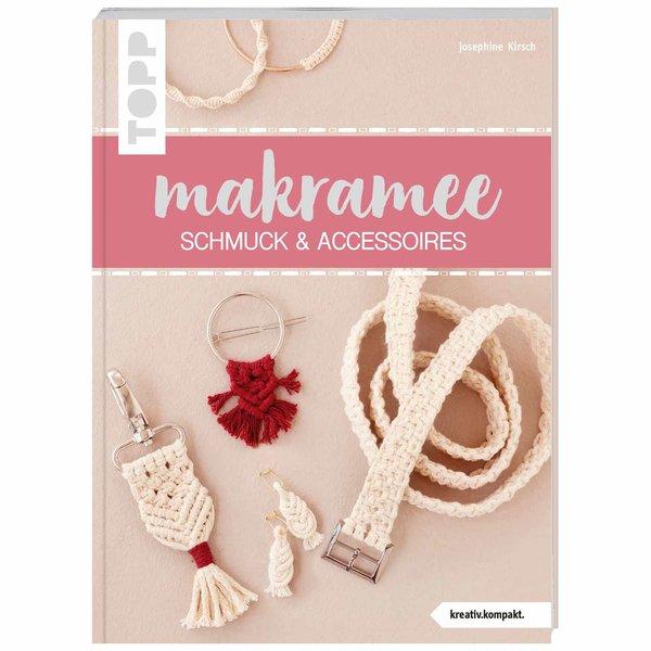 TOPP Makramee Schmuck & Accessoires