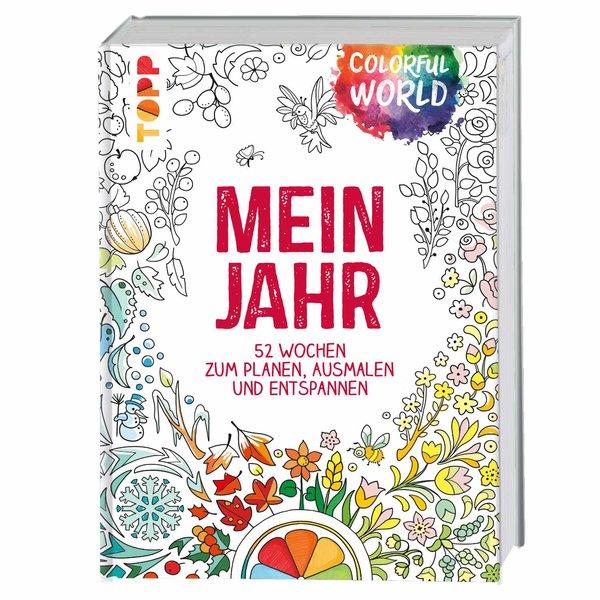 TOPP Colorful World: Mein Jahr