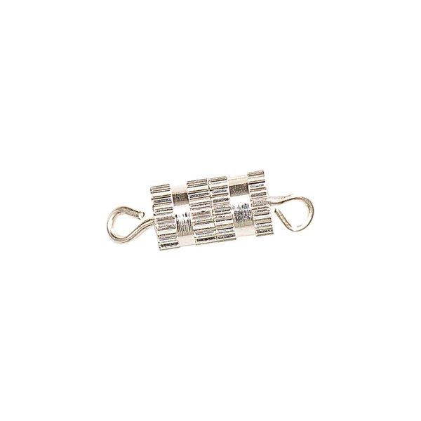 Jewellery Made by Me Drehverschluß silber 5x17mm