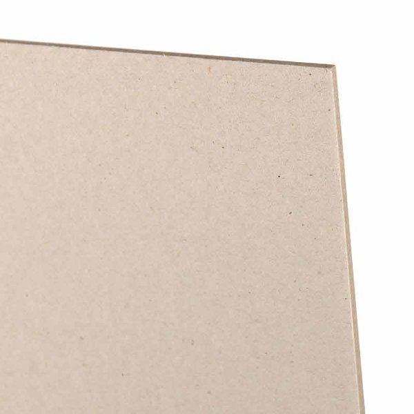 Canson Graupappe 3mm 60x80cm