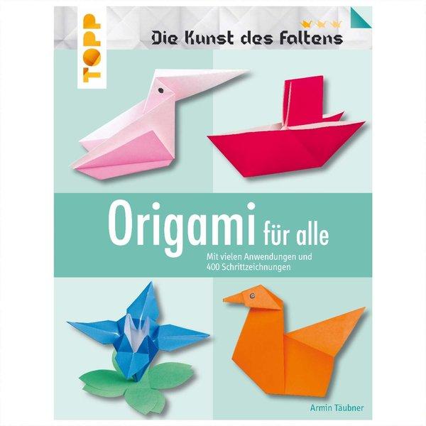 TOPP Origami für alle