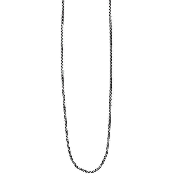 Rico Design Gliederkette Edelstahl 70cm