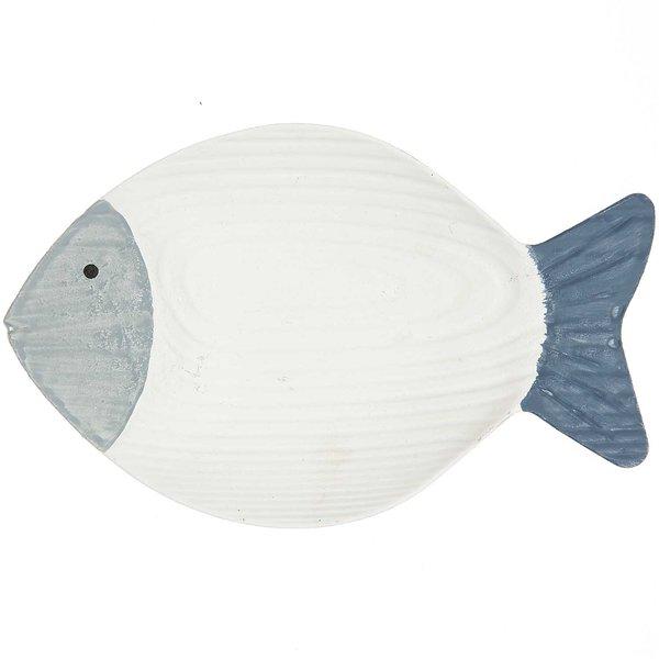 Ohhh! Lovely! Schale maritim Fisch 24x15cm