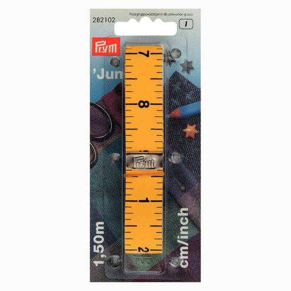 Prym Maßband Junior 150cm-160inch