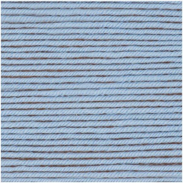 Wolle Rödel Siena hellblau 50g 135m