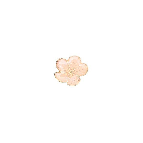 Jewellery Made by Me Pin  Japanische Kirschblüte 16x14mm