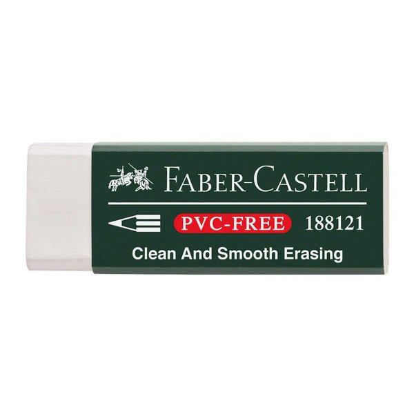 Faber Castell Vinyl Radierer