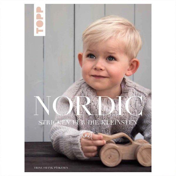 TOPP Nordic Stricken für die Kleinsten