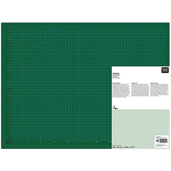 Rico Design Schneidematte 30x45cm