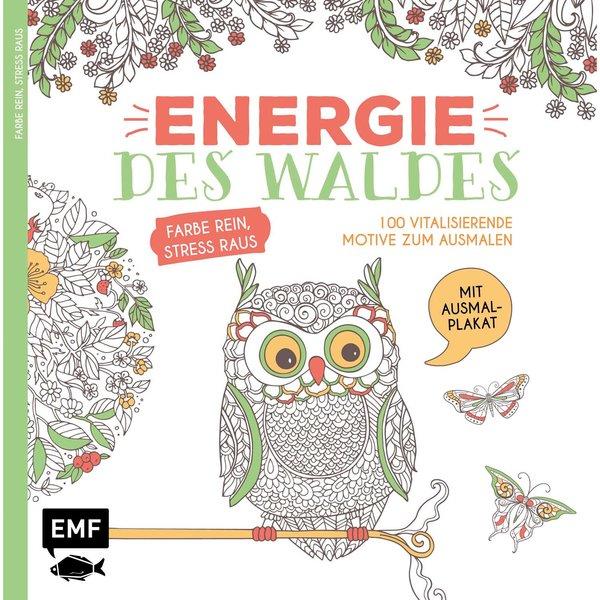 EMF Energie des Waldes