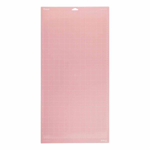 Cricut Fabric Grip Stoffschneidematte 30,5x61cm