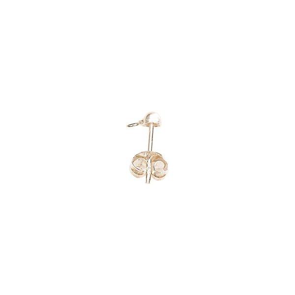 Jewellery Made by Me Ohrstecker 925er Silber 2 Stück