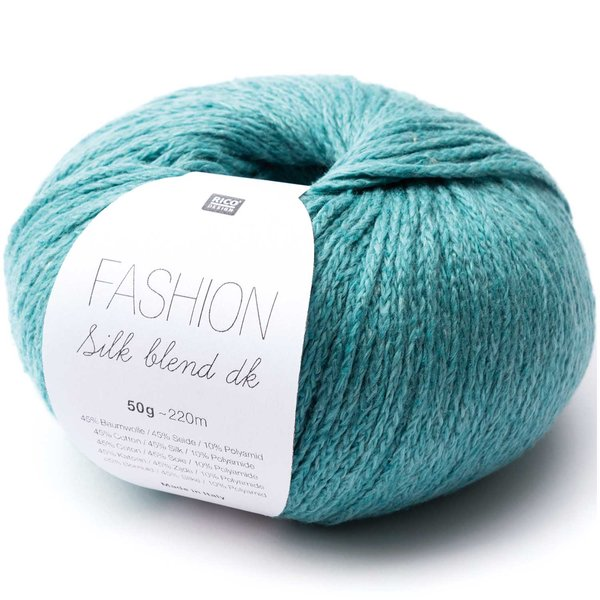 Rico Design Fashion Silk Blend 50g 220m