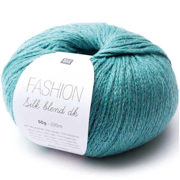 Rico Design Fashion Silk Blend dk 50g 220m