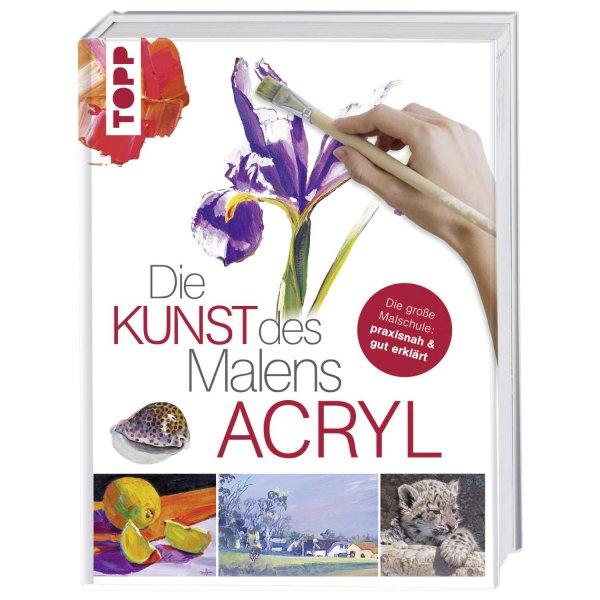 TOPP Die Kunst des Malens Acryl
