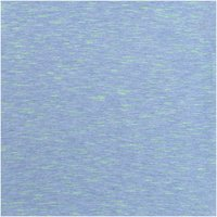 Rico Design Meterware Jersey azur-neongrün