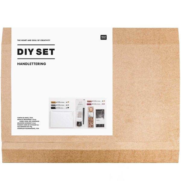 Rico Design DIY Set Handlettering