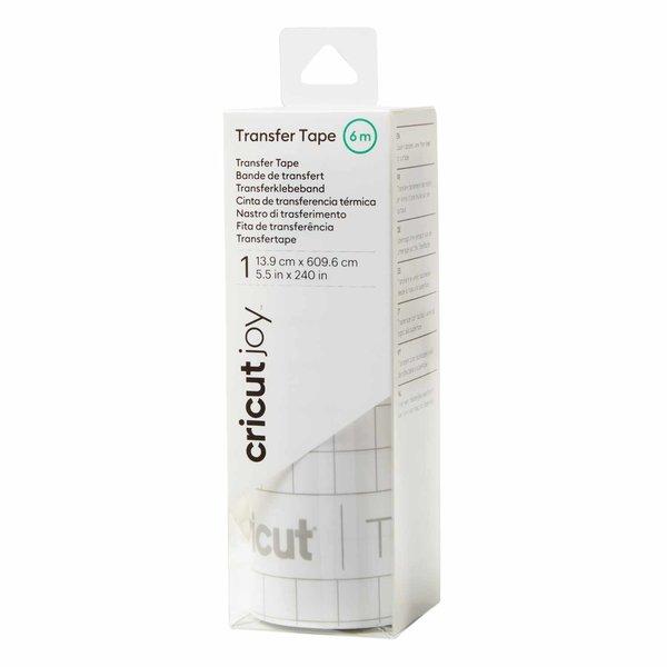 Cricut Joy Transfer Tape 13,9x609,6cm