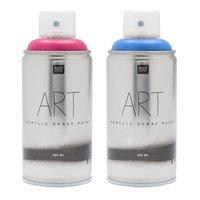 Rico Design Art Acrylic Spray 250ml