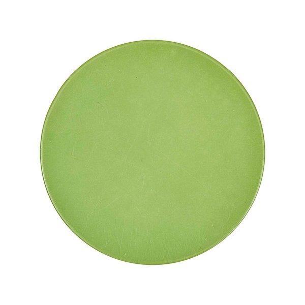 Rico Design Scheibe Kunststoff grün 30mm