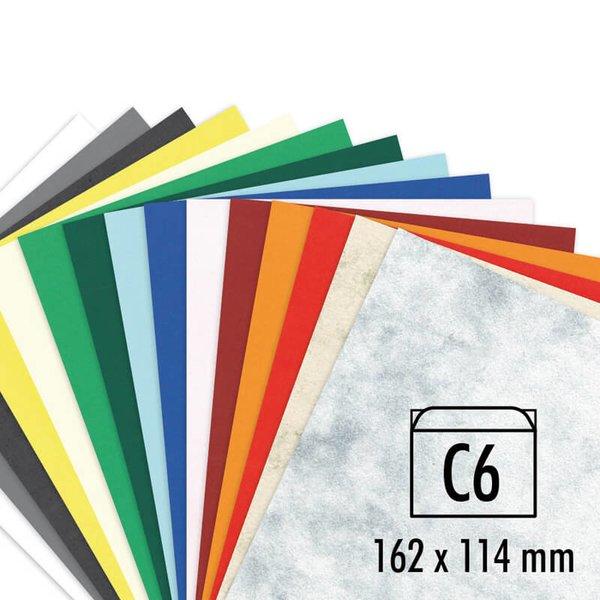 Artoz Kuvert S-Line C6 100g/m² 5 Stück