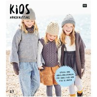 Rico Design Kids Nr.9