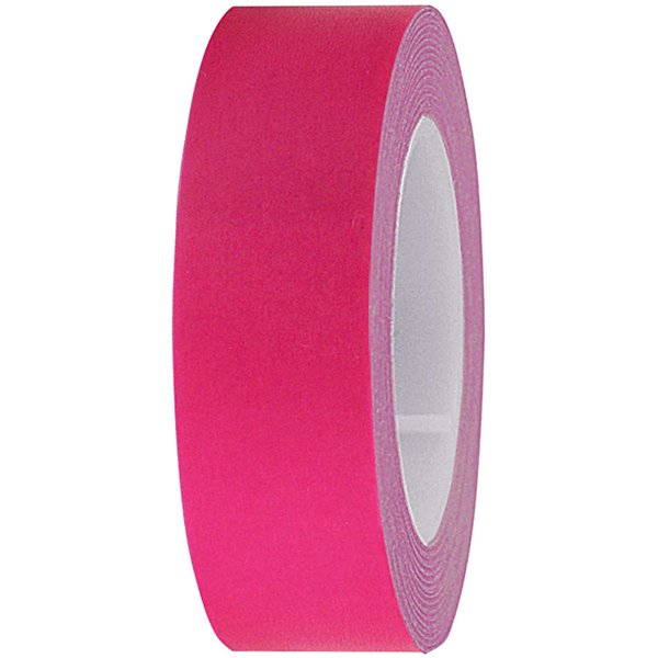 Rico Design Tape neonpink 15mm 10m