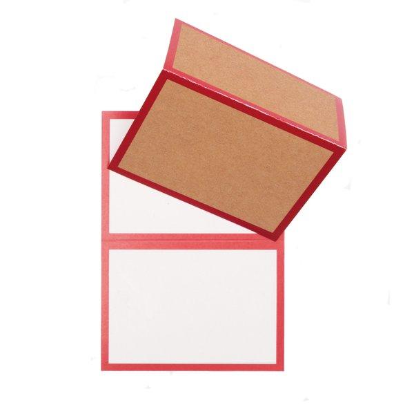Paper Poetry Tischkarten mit Hot Foil 6 Stück