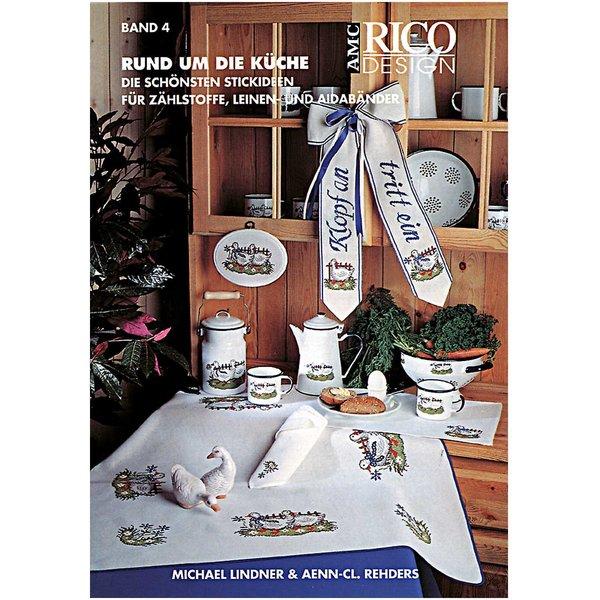 Rico Design Rund um die Küche Nr.4