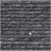 Wolle Rödel Polar grau-melange 50g 45m