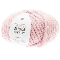 Rico Design Fashion Alpaca Cozy Up! 100g 47m