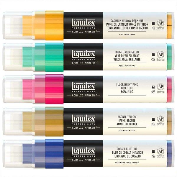 Liquitex Paint Acryl Marker 8-15mm