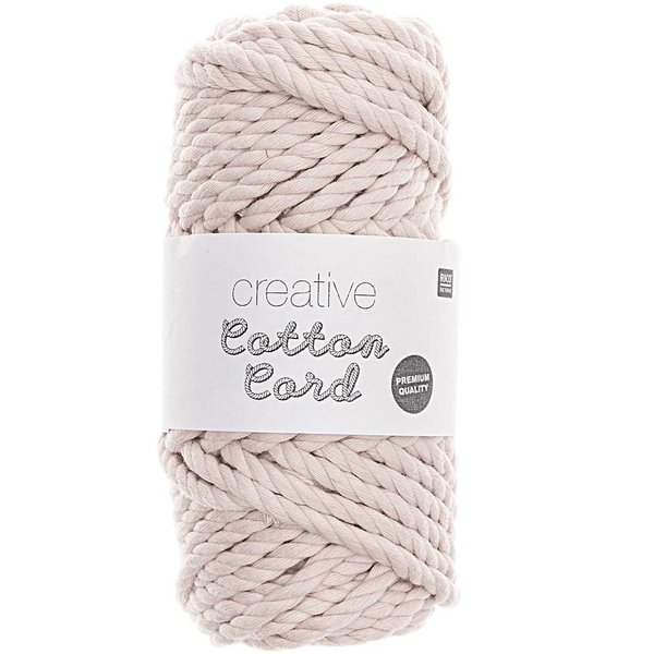 Rico Design Creative Cotton Cord 130g 25m