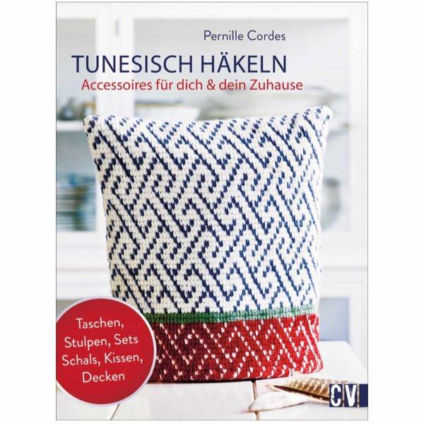 Christophorus Verlag Tunesisch Häkeln