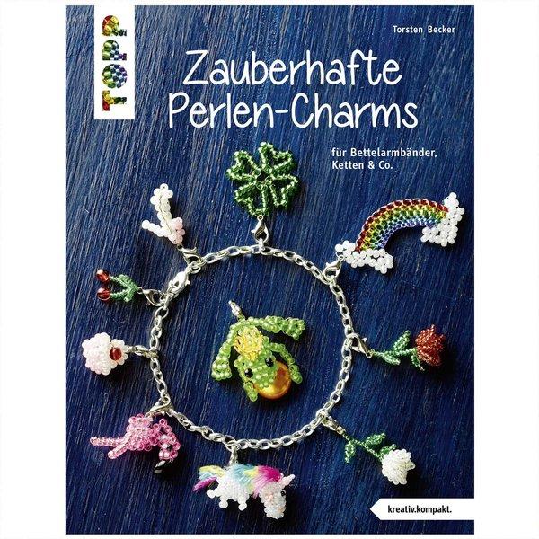 TOPP Zauberhafte Perlen-Charms