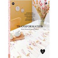 Rico Design Stickbuch Transformation Nr. 174