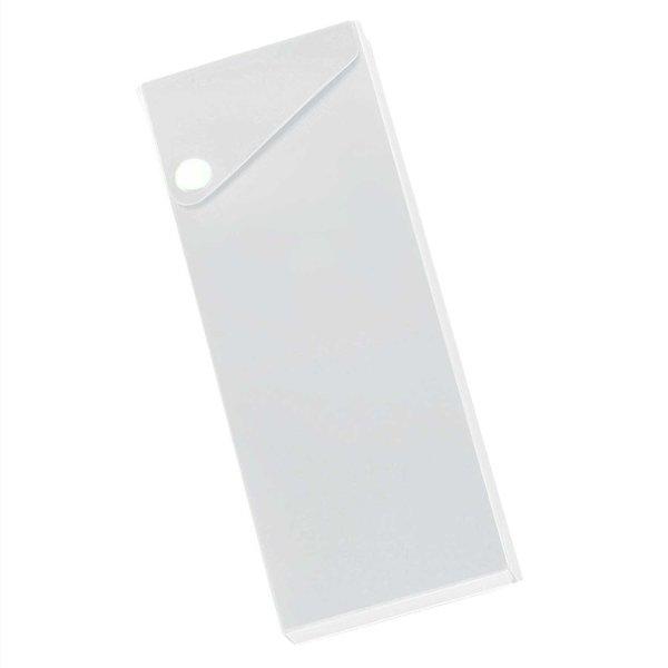 RUMOLD Universal Box weiß 20x8x2,8cm