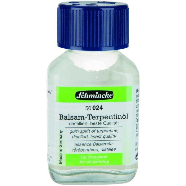 Schmincke Balsam Terpentinöl 60ml