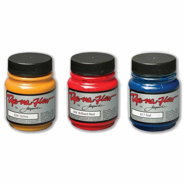 JACQUARD Dye-Na-Flow Stofffarbe 66ml
