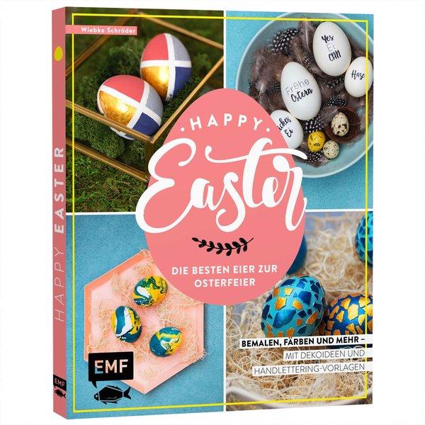EMF Happy Easter - die Besten Eier zur Osterfeier