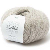 Rico Luxury Alpaca Superfine aran 50g 140m